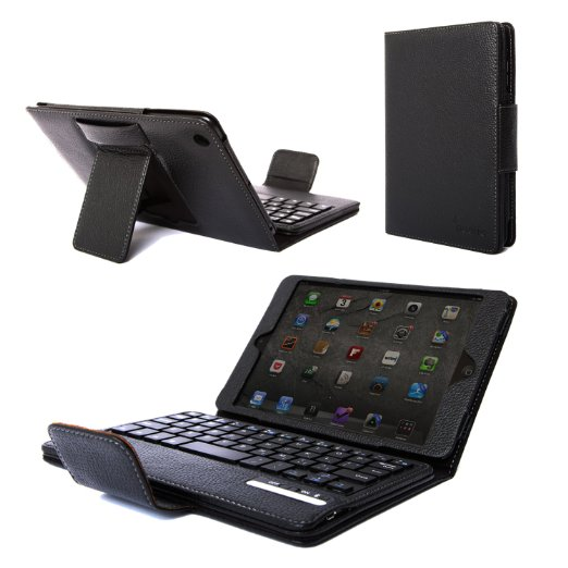 Poetic KeyBook Bluetooth Keyboard Case