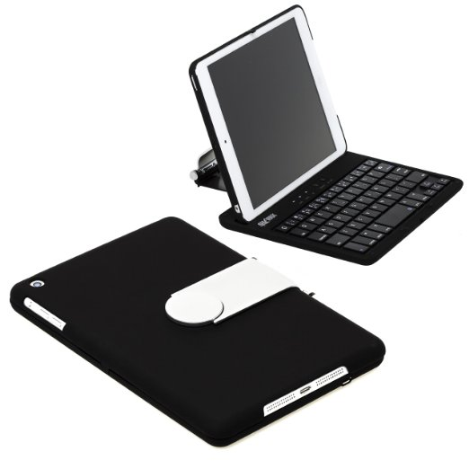 SHARKK® Apple iPad Mini Keyboard