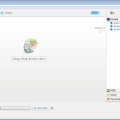 Software Review: Epubor Ultimate Converter