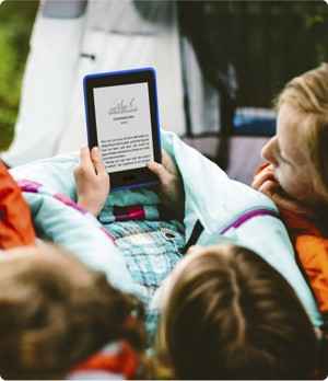 Share Kindle Books with Friends and Family for Free