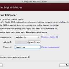 Convert ACSM to PDF and EPUB Free