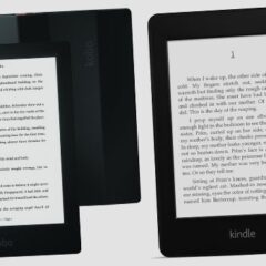 Read Kindle Books on Kobo
