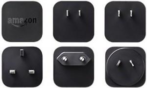 Kindle PowerFast International Charging Kit