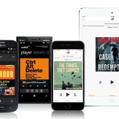 How to Get Free Audio Books from Amazon Legally