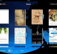 How to Read AZW3 Books on iPad and Mac