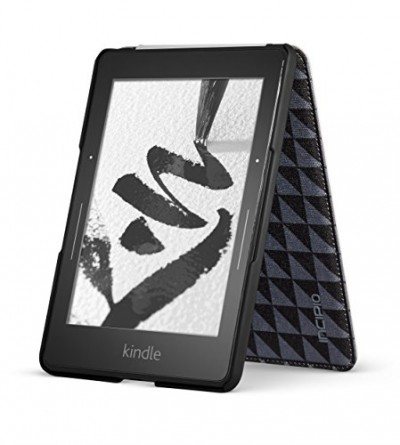 Incipio Top Folio Cover for Kindle Voyage, O7