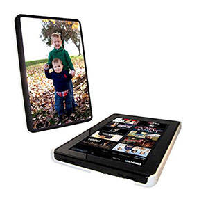 Personalized Kindle Fire Cover with a Photo