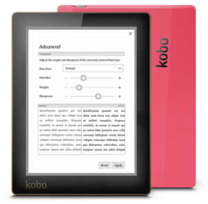 convert kobo to epub
