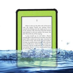 Water-proof Cases for Kindle Voyage and Kindle Paperwhite