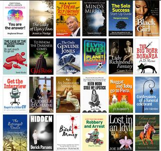 How to Get High Resolution Cover Image of Any Amazon Kindle eBooks