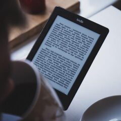 4 Kindle Problems You Can Solve by Restarting Device