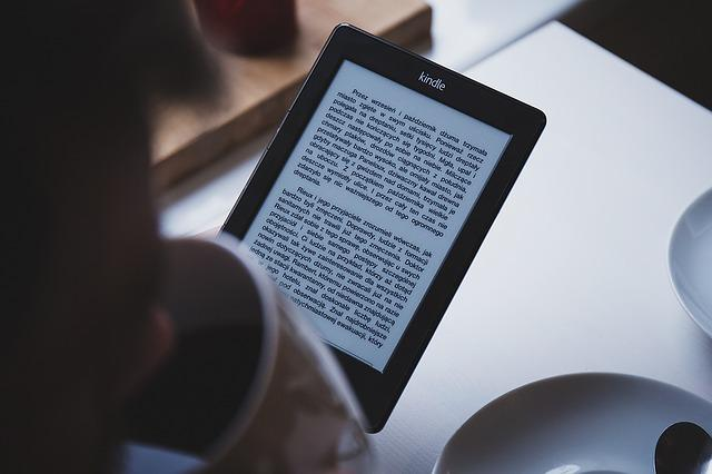 4 kindle problems you can solve by restart kindle