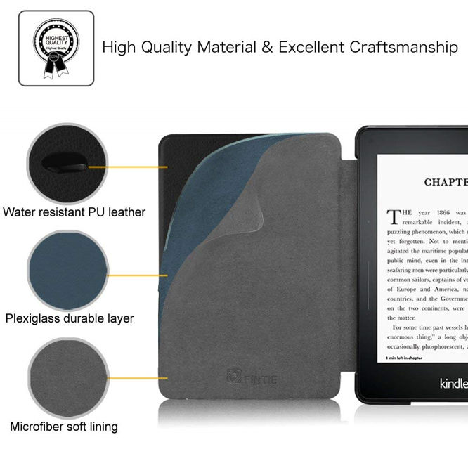40 Best Kindle Cases and Covers in 2018 - eReader Palace