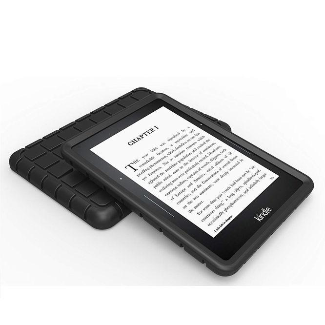 Kindle Voyage Case – Poetic Kindle Voyage Case [GraphGRIP Series] – [Lightweight] [GRIP]
