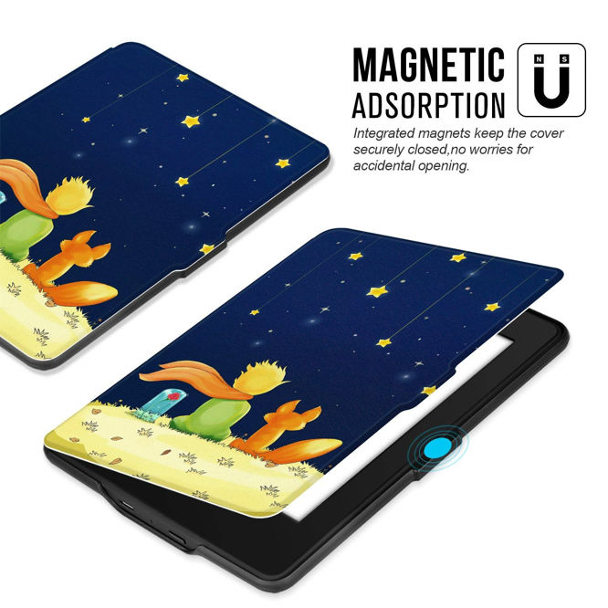 Ayotu Colorful Case for Kindle Paperwhite