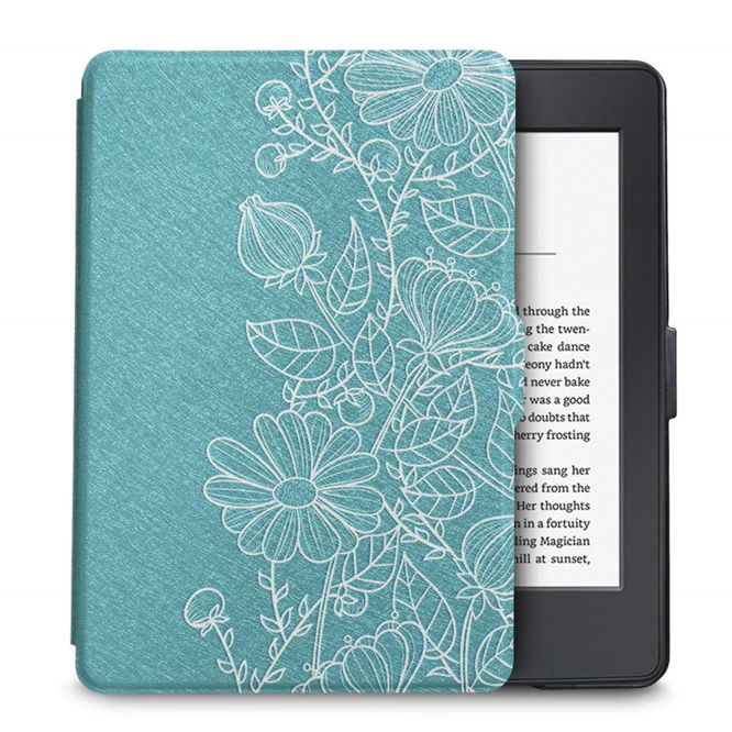 WALNEW Amazon Kindle Paperwhite Case