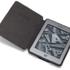 Top 5 Best Kindle Touch Cases