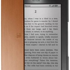 Top 9 Kindle Cases with Light