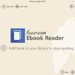 Icecream eBook Reader – A Desktop Reading App You Won't Want to Miss