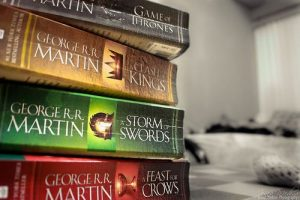 9 Books Like Song of Ice and Fire but without Dragon and Magic