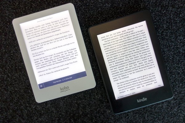 Convert Kobo Books to Kindle