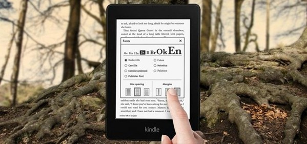 Downgrade Kindle's Firmware Version