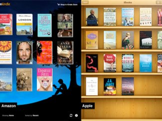 How to Read Apple iBooks on Kindle