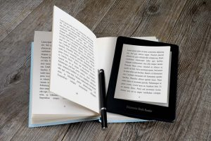 print kindle books to paper