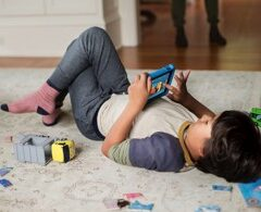 Best 8 Kindle Fire HD Apps for Kids