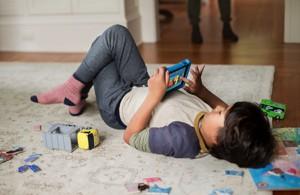 Best Kindle Fire HD Apps for Kids