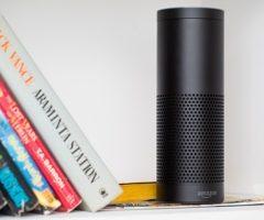 How to Listen to Audio Audible Books with Amazon Echo/Tap/Dot Alexa Device