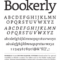 How to Install Fonts Like Bookerly and Ember to Kobo eReaders