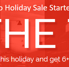 Epubor Xmas Sale – 40% OFF and Get 6 Software for Free