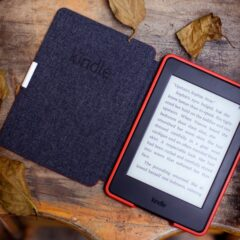 How to Read PDF on Kindle
