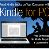 Old Version Kindle for PC/Mac 1.17 Download