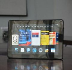 11 Things to Do after Getting a New Kindle Fire HD Tablet