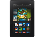 Kindle Fire HD (3rd Generation)