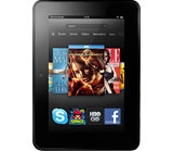 "Kindle Fire HD 7"" (2nd Generation)"