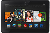 "Kindle Fire HDX 8.9"" (3rd Generation)"
