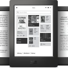 How to Downgrade Kobo eReader Firmware Version