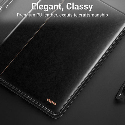 ESR Premium Leather iPad Pro 10.5 Inch Case