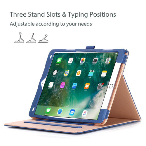 ProCase Stand Folio Case Cover for Apple iPad Pro 10.5 Inch 2017
