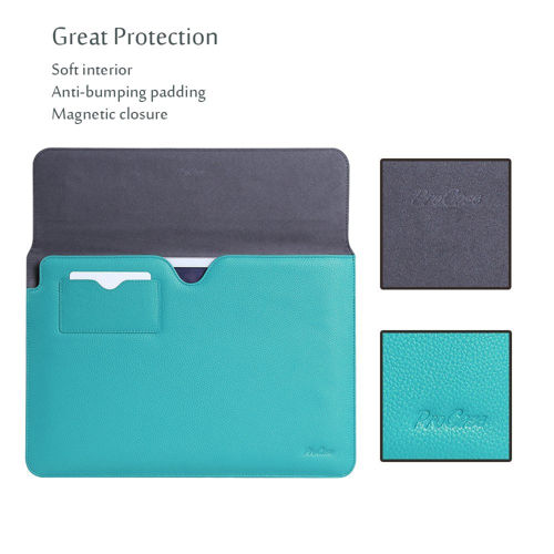 ProCase 10.5 Inch iPad Pro Wallet Sleeve Case