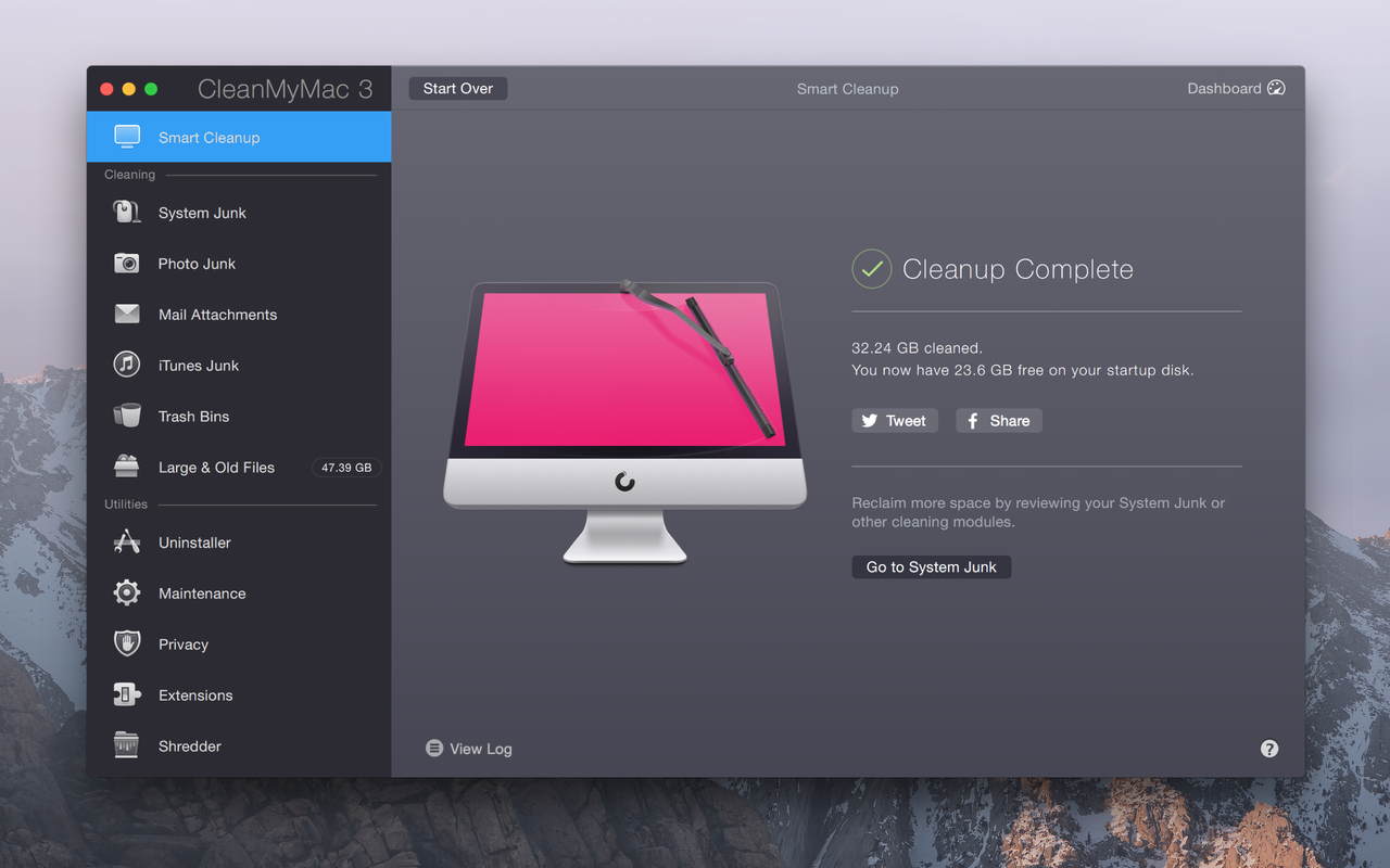 Best 9 macOS Disk Cleaning Apps in 2018 - eReader Palace