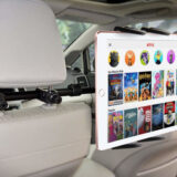 The Top 10 iPad Kindle Fire Car Headrest Mount Holder