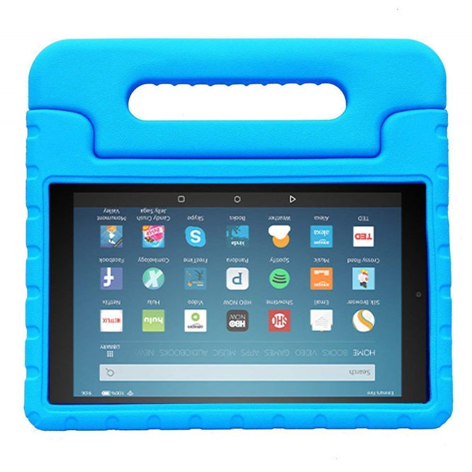 BMOUO Case for All-New Fire HD 8