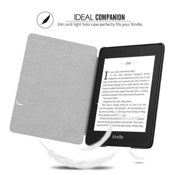 TiMOVO Case for Kindle Paperwhite (10th Generation, 2018 Release)