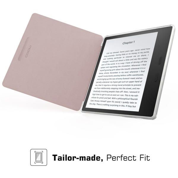 MoKo Case for All-new Kindle Oasis edition