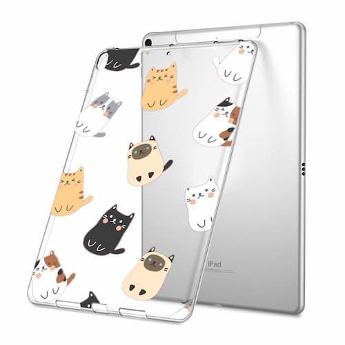 Cute Kittens iPad 9.7 inch Case