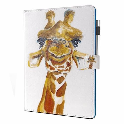 Giraffe iPad 9.7 Case